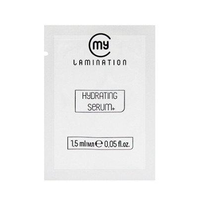 Состав для ламинирования ресниц  Hydrating Serum My Lamination