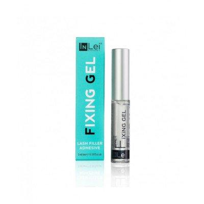 Клей In Lei для ламинирования и биозавивки 5 мл fixing gel