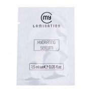 Состав №3 для ламинирования ресниц  Hydrating Serum+ My Lamination, 1.5 мл
