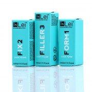 Набор составов In Lei №1,2,3 в баночке 4 ml для ламинирования ресниц